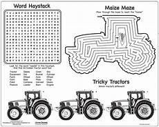 deere logo coloring page work tractor coloring