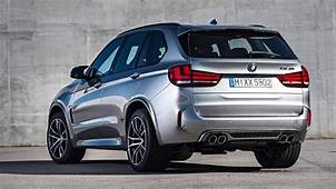 BMW 2019 X5 M Series  Redesign Release