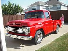 59 Ford Truck truck 59 f100 ford truck enthusiasts forums