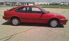 find used 1988 acura integra ls red coupe 92k honda 86 87 89 90 91 93 94 95 96 01 prelude in