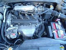 2005 nissan altima engine 2005 nissan altima 2 5 s 2 5 liter dohc 16v cvtc 4