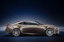 Lexus Previews LF CC Concept Ahead Of Paris Debut  Autoblog
