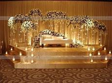 25 awesome indian wedding stage decoration ideas youtube