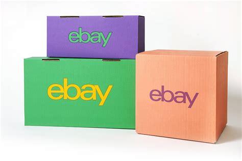 Spend Your November Ebay Packaging Voucher Today