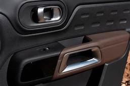 Citroen C5 Aircross 2018 Review  Autocar