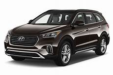 2017 Hyundai Santa Fe Reviews Research Santa Fe Prices