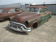 1951 Buick Parts