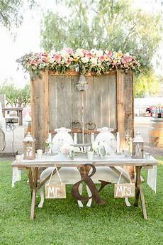 22 rustic country wedding table decorations homemydesign