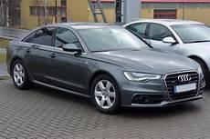 Audi A 6 Limousine - file audi a6 c7 limousine s line quattro daytonagrau jpg