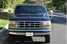 vehicle repair manual 1992 ford f250 regenerative braking 1992 ford f250 xlt 7 3 diesel 118k miles ext cab long bed turbo by banks classic ford f
