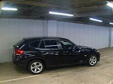 Buy Import Bmw Bmw X1 2012 To Kenya From Japan Auction