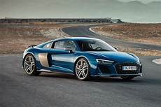 new audi r8 revealed more performance more precision evo