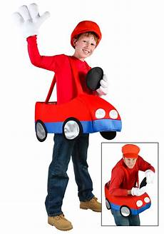 Costume For Cars by Car Costume
