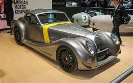 Morgan Motor Company  Cool Cars N Stuff