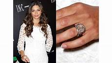our favorite celebrity engagement rings geneva seal chicago blog chicago watch engagement