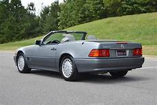 how to fix cars 1992 mercedes benz 500sl navigation system 1992 mercedes benz 500sl german cars for sale blog