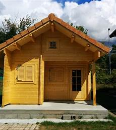 maison bois 20m2 mezzanine ventana
