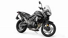 2018 triumph tiger 800 breaks cover with changes asphalt