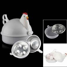 Eier In Der Mikrowelle Kochen - eierkocher f 252 r mikrowelle tradokay
