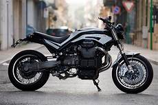 Moto Guzzi Griso Cafe Racer
