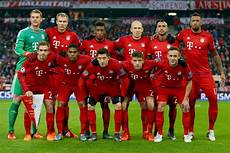Bayern Munich S Quest For 101 Goals Matchday 14 Preview