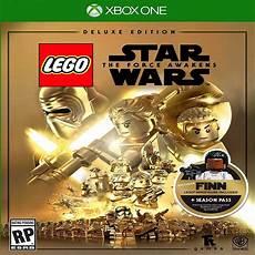 оригінальний lego wars the awakens deluxe