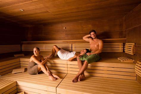 Naturist Sauna Pics