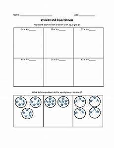 division as grouping worksheets for grade 1 6767 division as equal groups worksheet by 4 the of teaching 3rd