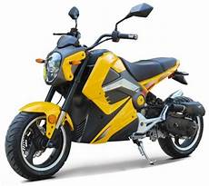 Brand New 50cc Bullet Bike Scooter Moped Bicycle