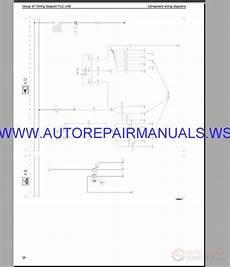 volvo flc lhd trucks wiring diagram service manual auto repair manual heavy equipment