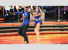 dancing with the stars tv