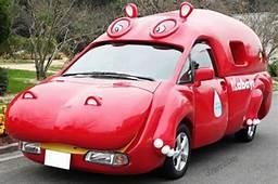 Dont Let Your Dreams Be Unique & Cute Cars