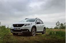 Peugeot 2008 Gt Line The Compact Suv That Can Review