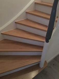 Treppe Renovieren Pvc - treppenrenovierung in schermbeck dorsten teppich schwering