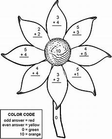 addition worksheets for grade 1 coloring 9387 color by number addition best coloring pages for