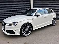 2014 Audi A3 1 6 Tdi 105 S Line Sportback Not A1 A4 A5 A6