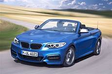 Bmw 2er Cabrio Roadster Magazin