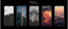 iphone x hd images new concept imagines iphone x with vision display