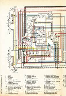 generator mc38 wiring diagram thesamba type 4 wiring diagrams