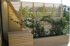 sichtschutz für terrassen die besten 25 sichtschutz terrasse holz ideen auf