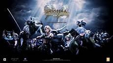 dissidia 012 duodecim final fantasy game wallpaper 1366x768 download 10wallpaper com