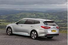 road test kia optima sportswagon phev review company