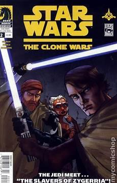 Wars The Clone Wars Malvorlagen Wars Clone Wars 2008 Comic Books