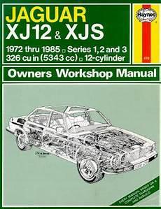 auto repair manual free download 2000 jaguar s type on board diagnostic system jaguar xj12 xj s xjs sovereign daimler double six 1972 1988 uk sagin workshop car manuals