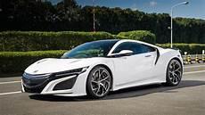 neue honda modelle sportwagen so sieht der neue honda nsx aus bilder fotos welt