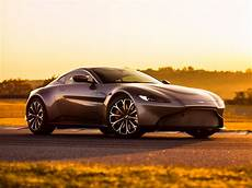 aston martin just replaced the most successful in company history with a car straight out