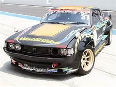 Team HDO SR20 Powered RA28 Toyota Celica Drift Machine