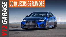 2019 Lexus Gs Redesign by News 2019 Lexus Gs Redesign Specs And Release Date