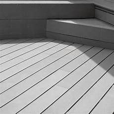 Saturateur Bois Couleur Gris Lame De Terrasse Composite Gris 2800x140x22