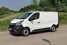 Opel Transporter Vivaro - 2014 renault opel fiat nissan trafic vivaro talento